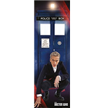 Póster Doctor Who 254072