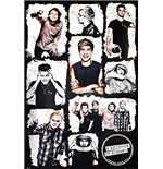 Póster 5 seconds of summer 254079