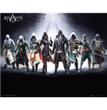 Póster Assassins Creed 254095