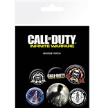 Chapita Call Of Duty 254130