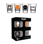 Pack Vasitos de chupitos Call Of Duty Black Ops 3 - Mix