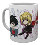 Taza Death Note 254174