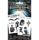 Tatuajes Death Note 254175