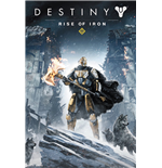 Póster Destiny - Rise Of Iron - 61x91,5 Cm