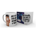 Taza Doctor Who 254195