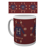 Taza Harry Potter  - Xmas Jumper