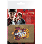 Funda de tarjetas Harry Potter 254210