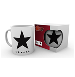 Taza David Bowie - Blackstar