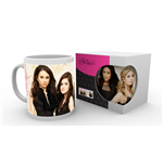 Taza Pretty Little Liars 254243