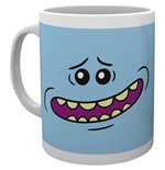 Taza Rick and Morty 254251