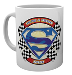 Taza Superman 254259