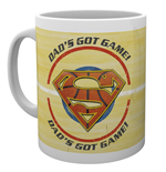 Taza Superman 254261