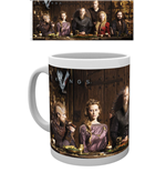 Taza Vikings 254287