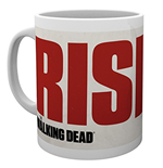 Taza The Walking Dead 254290
