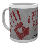 Taza The Walking Dead 254294
