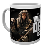 Taza The Walking Dead 254295