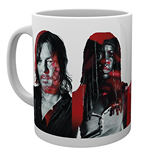 Taza The Walking Dead 254296