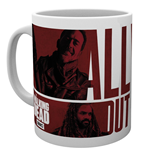 Taza The Walking Dead 254297