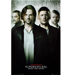 Póster Supernatural 254359