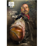 Póster Walking Dead - Negan - 61 x 91,5 cm