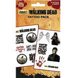 Tatuajes The Walking Dead 254441