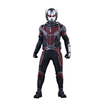 Captain America Civil War Figura Movie Masterpiece 1/6 Ant-Man 30 cm