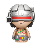 X-Men Vinyl Sugar Dorbz Vinyl Figura Weapon X 8 cm