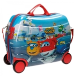 Trolley Super Wings 254502