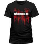 Camiseta The Walking Dead 254578