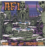 Vinilo Afi - Art Of Drowning