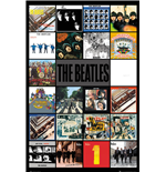 Póster The Beatles 254620