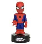 Muñeco Spiderman Body Knocker