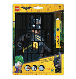 LEGO Batman Movie Cuaderno con lapiz invisible