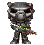 Fallout 4 POP! Games Vinyl Figura X-01 Power Armor 9 cm