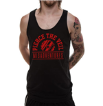 Camiseta de Tirantes Pierce the Veil 254776