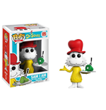 Dr. Seuss POP! Books Vinyl Figura Sam I Am 9 cm