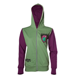 Sudadera con capucha Guardians of the Galaxy de mujer