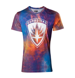 Camiseta Guardians of the Galaxy 254810