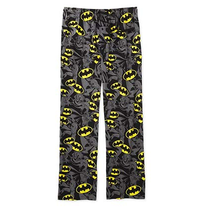 125c58351 Pantalón Pijama Batman de hombre Original  Compra Online en Oferta