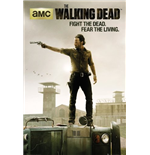 Póster The Walking Dead - Season 3 - 61x91,5 Cm