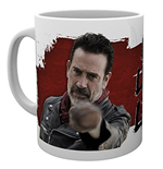 Taza The Walking Dead 254931