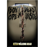 Póster The Walking Dead 254932