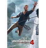 Póster Uncharted 254957