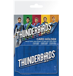Funda de tarjetas Thunderbirds 254973