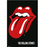 Póster The Rolling Stones 254986