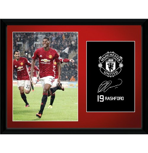 Copia Manchester United FC 255017