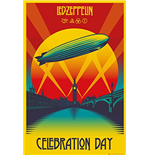 Póster Led Zeppelin 255028