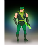 DC Comics Super Powers Collection Figura 1/6 Jumbo Kenner Green Arrow 30 cm