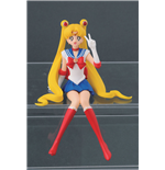 Sailor Moon Figura Break Time Sailor Moon 12 cm