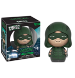 Arrow Vinyl Sugar Dorbz Vinyl Figura Green Arrow 8 cm